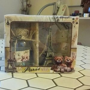Gift box from Paris, France